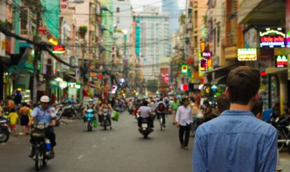 Hanoi among the ranks of happiest cities ever