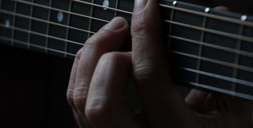 Free Guitar Course for Beginner
