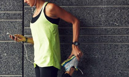 Surprising Health Benefit Of Running Early