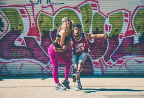 Portland Hipster Fashion