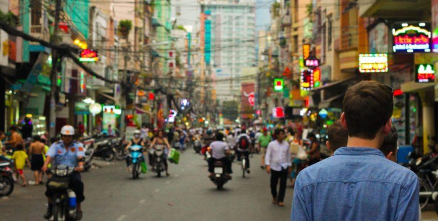 Hanoi among the ranks of happiest cities ever