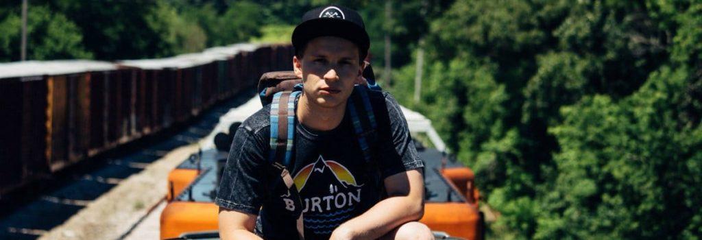 The Boy Who Traveled Half The World